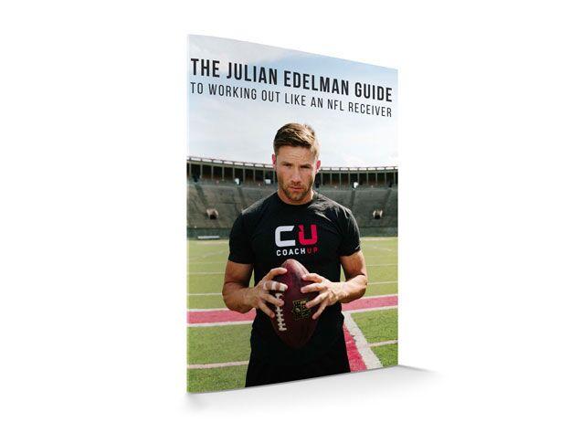 Work Out like Julian Edelman | CoachUp