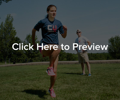 Get Your Training Guide - CoachUp