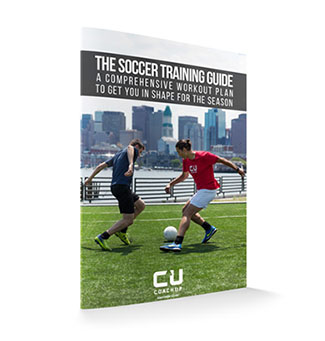 # TAKE YOUR GAME TO ANOTHER LEVEL  **Get ready for your best season yet with our Soccer Train...... - CoachUp